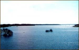 Stump Lake