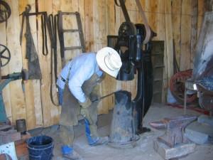 Dean Hagen Blacksmithing
