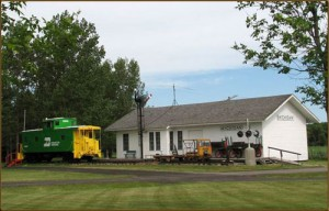 Michigan Depot