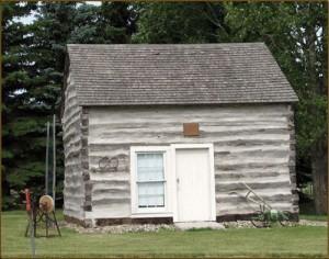 Mikkelson Cabin