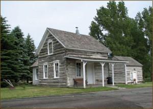 Quanbeck Cabin